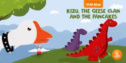 Kizu Fun Book No 3