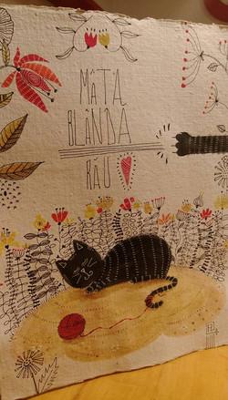 Vandut. Black Cat