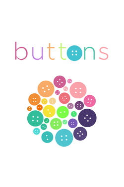 Buttons Landing Page