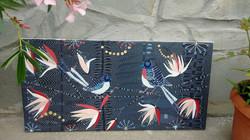 Vandut. 2 birds