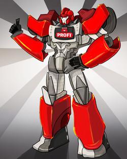 Profi_Transformer