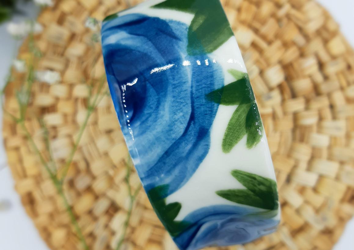 Bratara Lele Blue Rose 150 lei