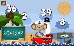 Yoyo Math gameplay level 3