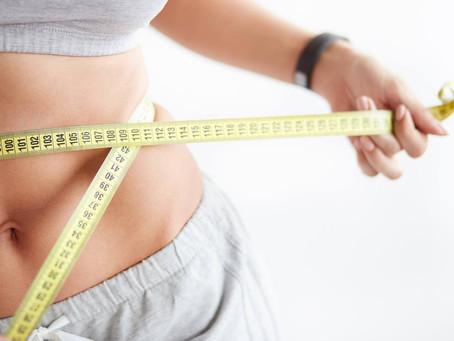 Diferença entre massa gorda e massa magra