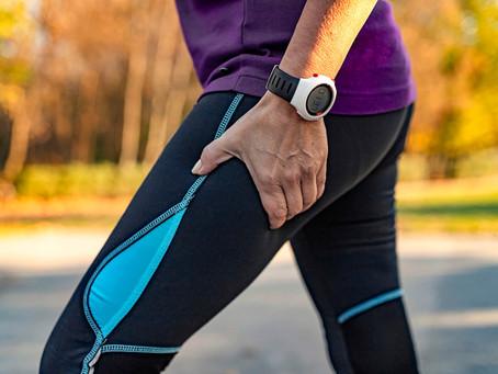 É normal sentir dor muscular após os exercícios?