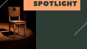 Member Spotlight - Katie Merrick