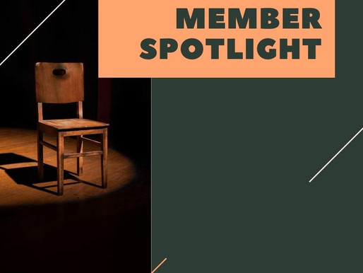 Member Spotlight - Shawn Arnold