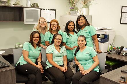 Amerivita Home Care team