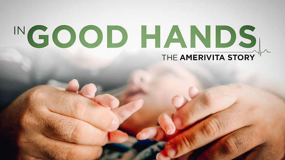 In Good Hands - Amerivita