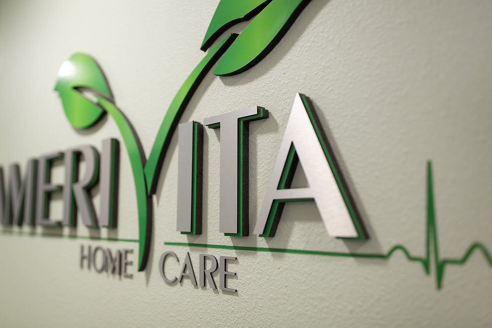 Amerivita Home Health Care, Orlando, Flo
