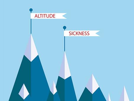 Altitude Sickness