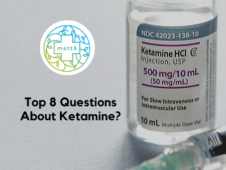 What is Ketamine Infusion Therapy? How it Works and Helps Severe Depression