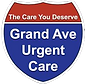Grand Avenue Urgent Care Logo