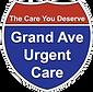Grand Avenue Urgent Care Logo