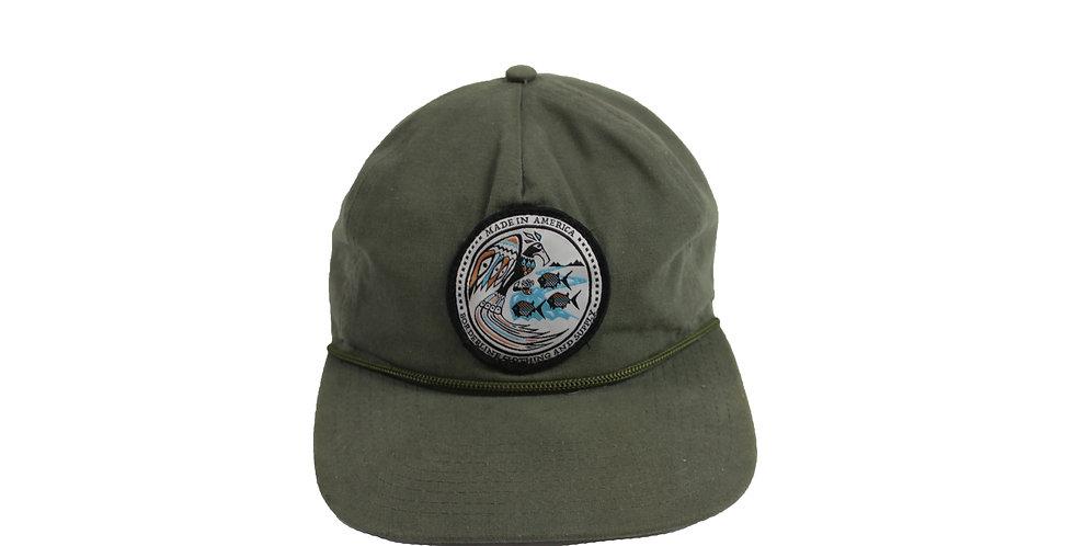 Grand Seal Cap