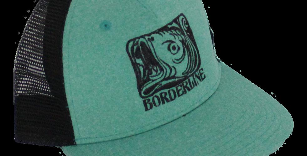 Big Head Trout Cap