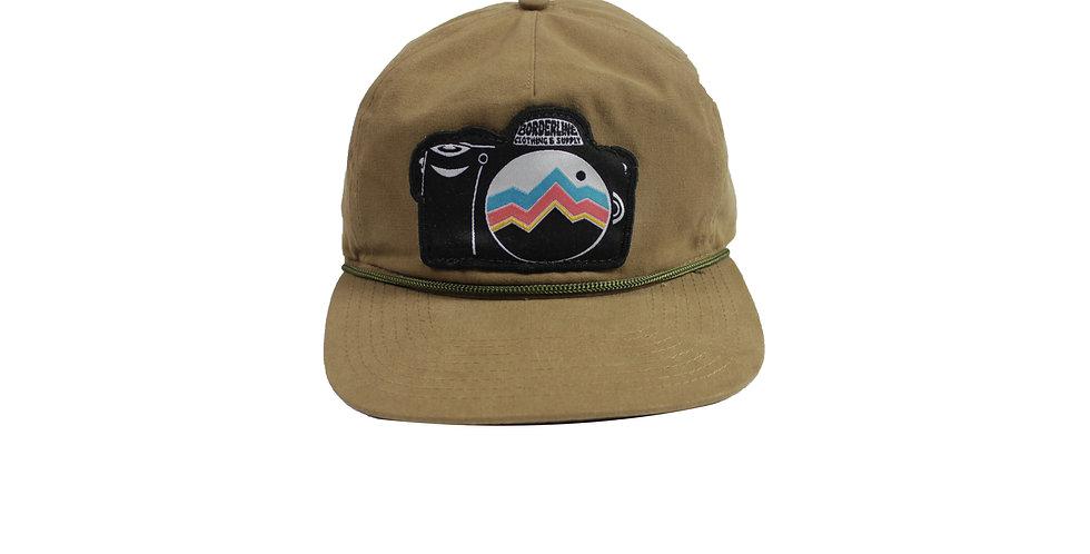 Focused Hat
