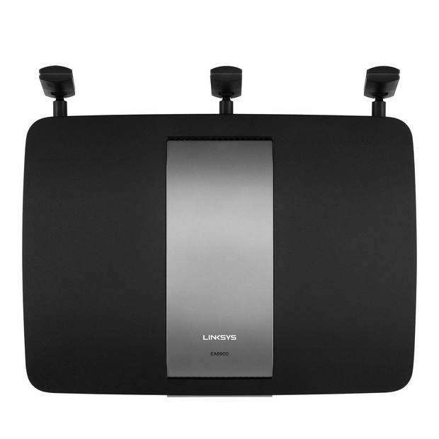 Linksys AC1900 Smart Gaming hd Streaming Wi-Fi Router