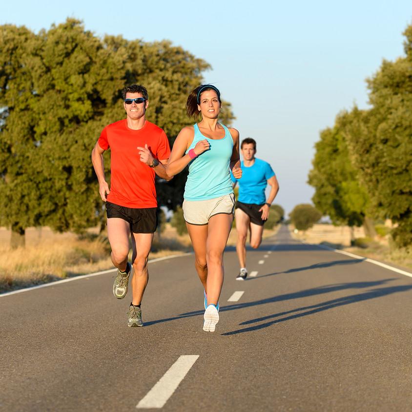 Nevada Country Run