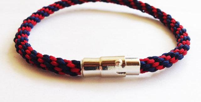 Kumihimo BR Braid Bracelet