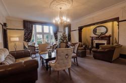 Whitehall Hotel Lounge