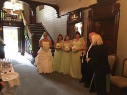 Bridal Entourage