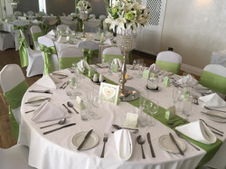 Green Wedding Scheme