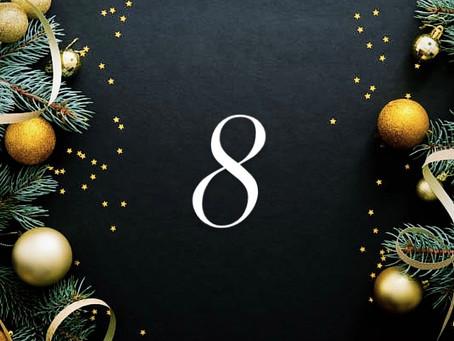 8. Dezember