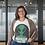 Thumbnail: Humans Aren't Real Alien T-Shirt