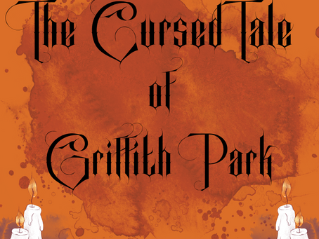 The Cursed Tale of Griffith Park