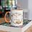Thumbnail: Hexy Colorsplash Mug