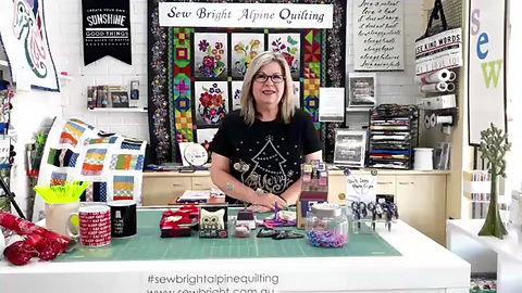 Great Australian Craft Show 7 - Kris Kringle gift ideas