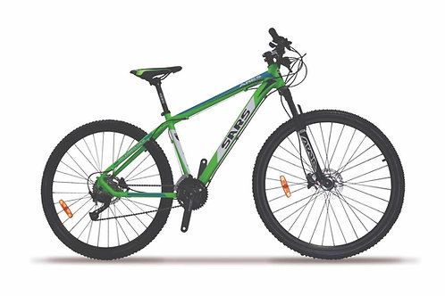 Bicicleta Sars Ares,