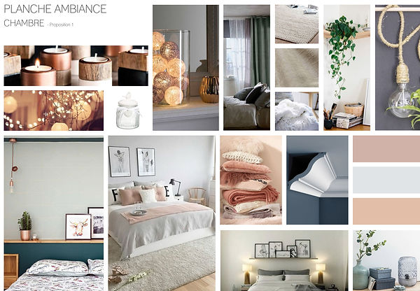 planhe ambiance cocooning