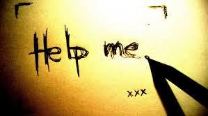 A dificuldade em pedir ajuda