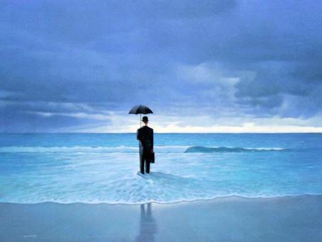 A terapia comportamental lida com questões existenciais?