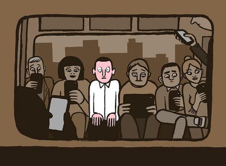 O futuro das relações sociais: Reflexões pós-pandemia