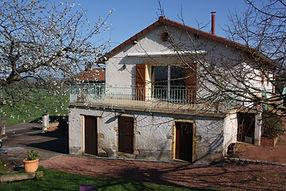 Vougy roannais Loire gîte et chambre d'hôtes