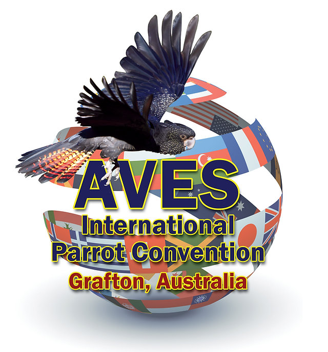 Aves Parrot Convention logo