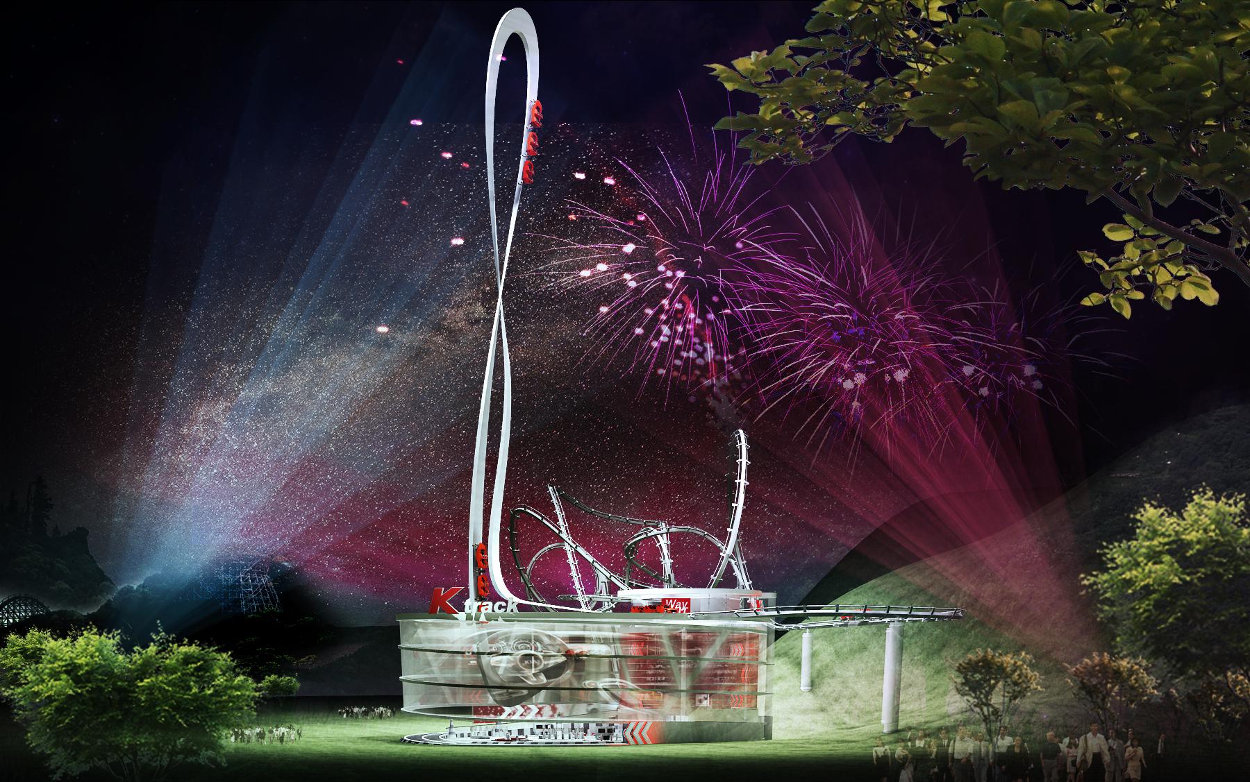 KIA 테마공간구축 프로젝트