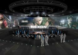 NEXON G-STAR