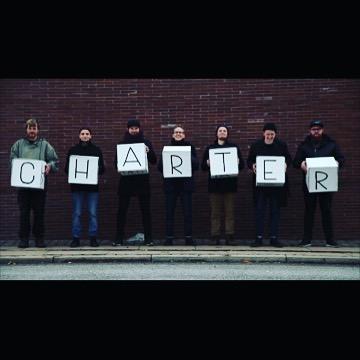 Ta' med os på Charter fra d. 1.12
