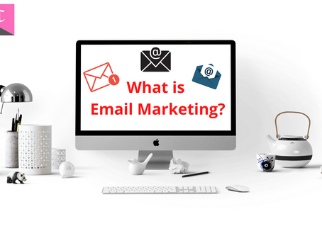 What is Email Marketing? Why Email marketing is important?