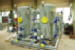 Die Apparatebau Hambühen GmbH verfügt über alle relevanten Zulassungen & Zerfifizierungen.