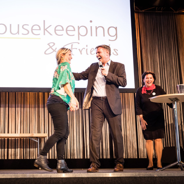 Andreas Rietz - Moderator