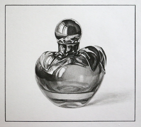 Glass & Metal