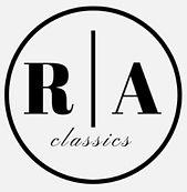 RA Classics logo