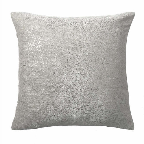 Luxurious Shimmer Suede Cushion`s