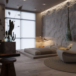 Wabi-Sabi the emerging trend and a new way of intuitive living.
