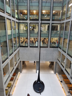 inside the angel building